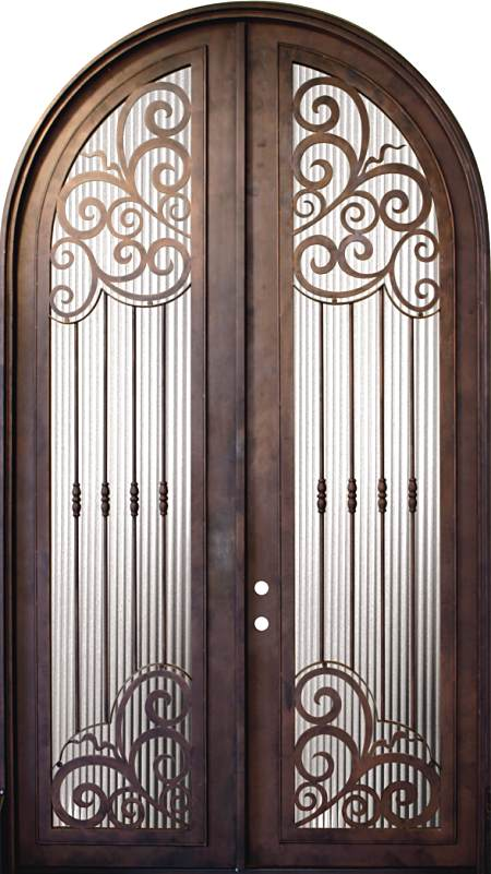 Steel Door Designs steel door designs steel door designs photos steel door designs photos products set Barcelona 01 12 Foot Round Top Double Steel Doors