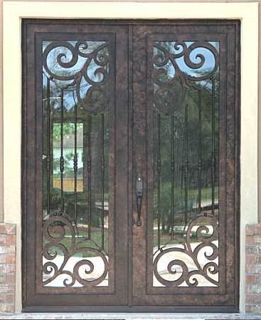 click here for a free quote on your custom door project