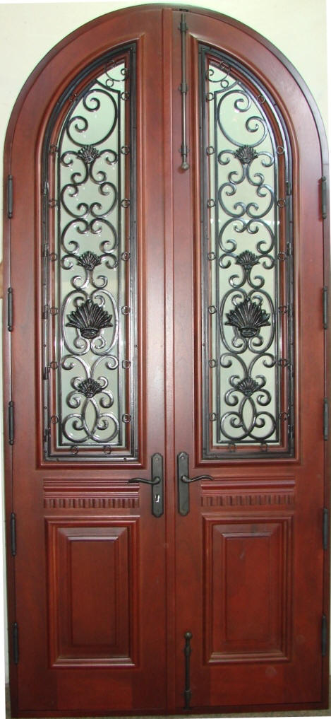 Custom Wrought Iron Doors 469 x 1017 · 91 kB · jpeg
