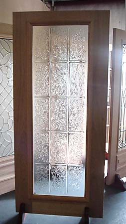 Bon Custom Glass Doors