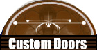 Custom Doors Main Page