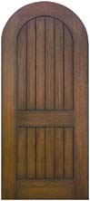 Cottage Wood Doors - MA6702