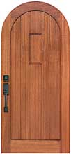Speakeasy Cottage Doors - MA6711B